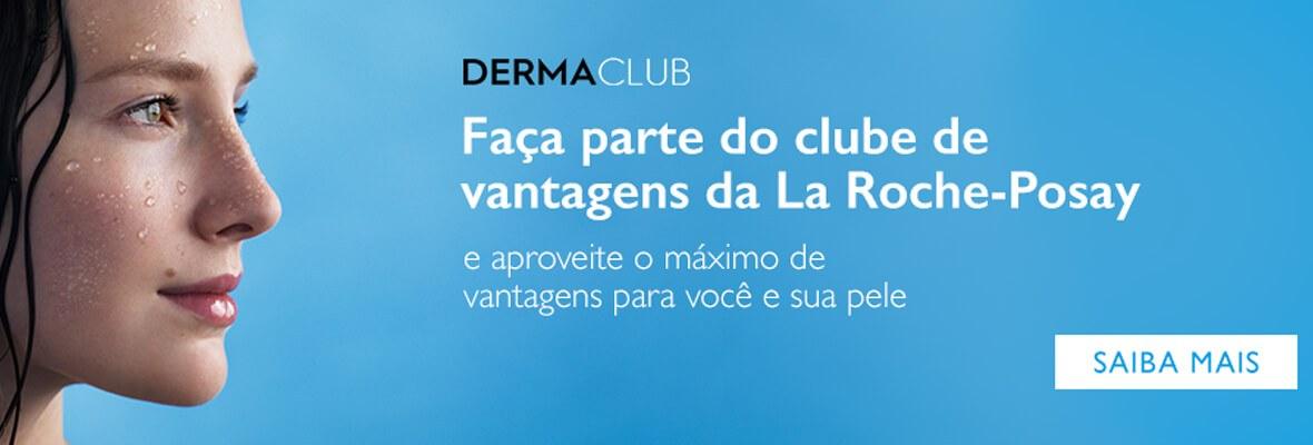 Dermaclub - Faça parte do clube de vantagens La Roche-Posay