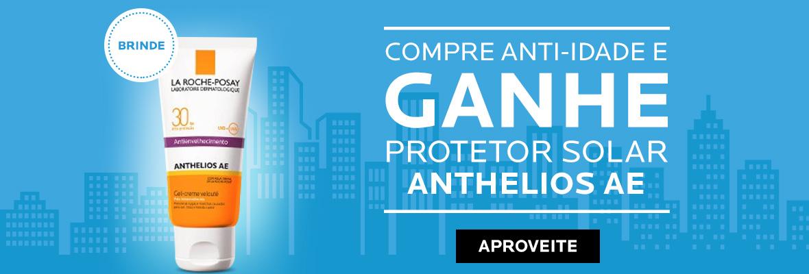 COMPRE ANTI-IDADE E GANHE ANTH AE