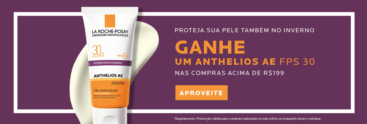 Anthelios AE Grátis