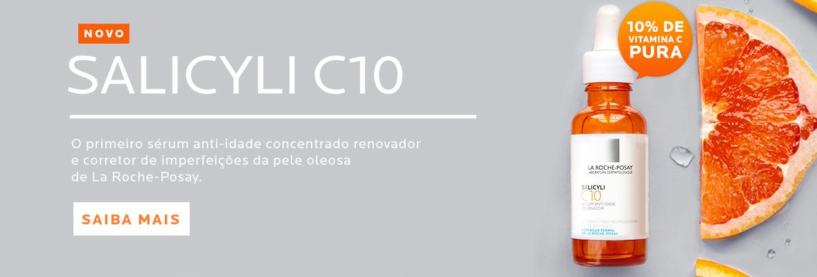 salicyli c 10